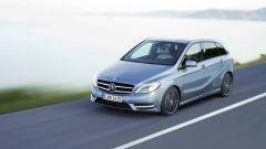 Immagine 60: Mercedes Classe B 2012