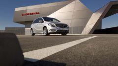Immagine 18: Mercedes Classe B 2012