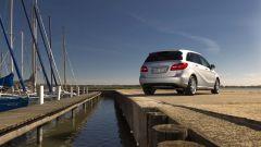 Immagine 22: Mercedes Classe B 2012