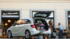 Immagine 4: Mercedes Classe B 2012