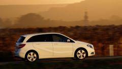 Immagine 8: Mercedes Classe B 2012
