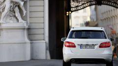 Immagine 11: Mercedes Classe B 2012