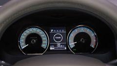 Jaguar XF - Immagine: 7