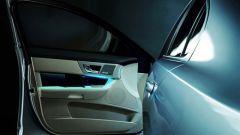 Jaguar XF - Immagine: 10