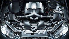 Jaguar XF - Immagine: 14