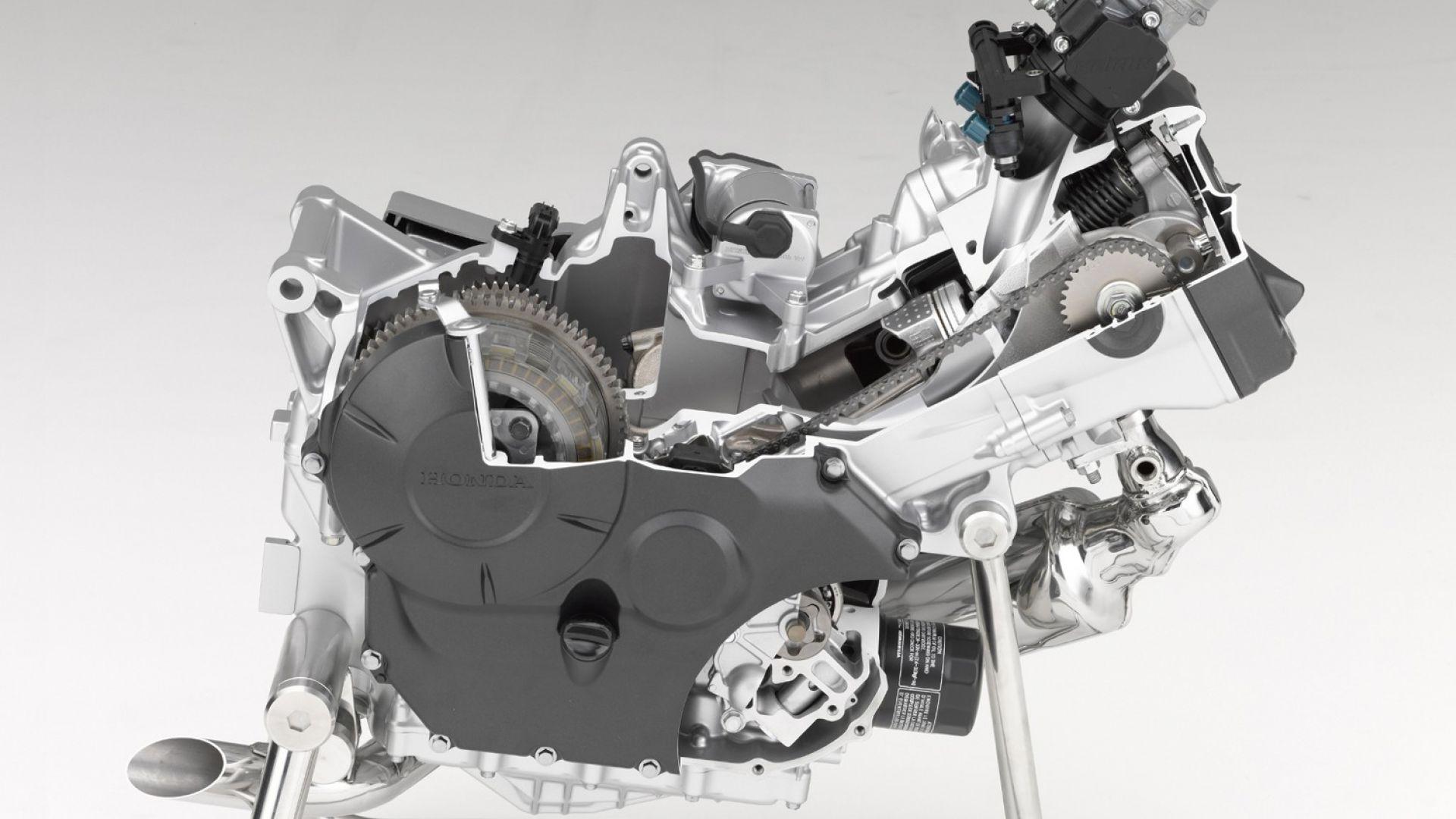 Immagine 62: Honda Integra: la prova in video