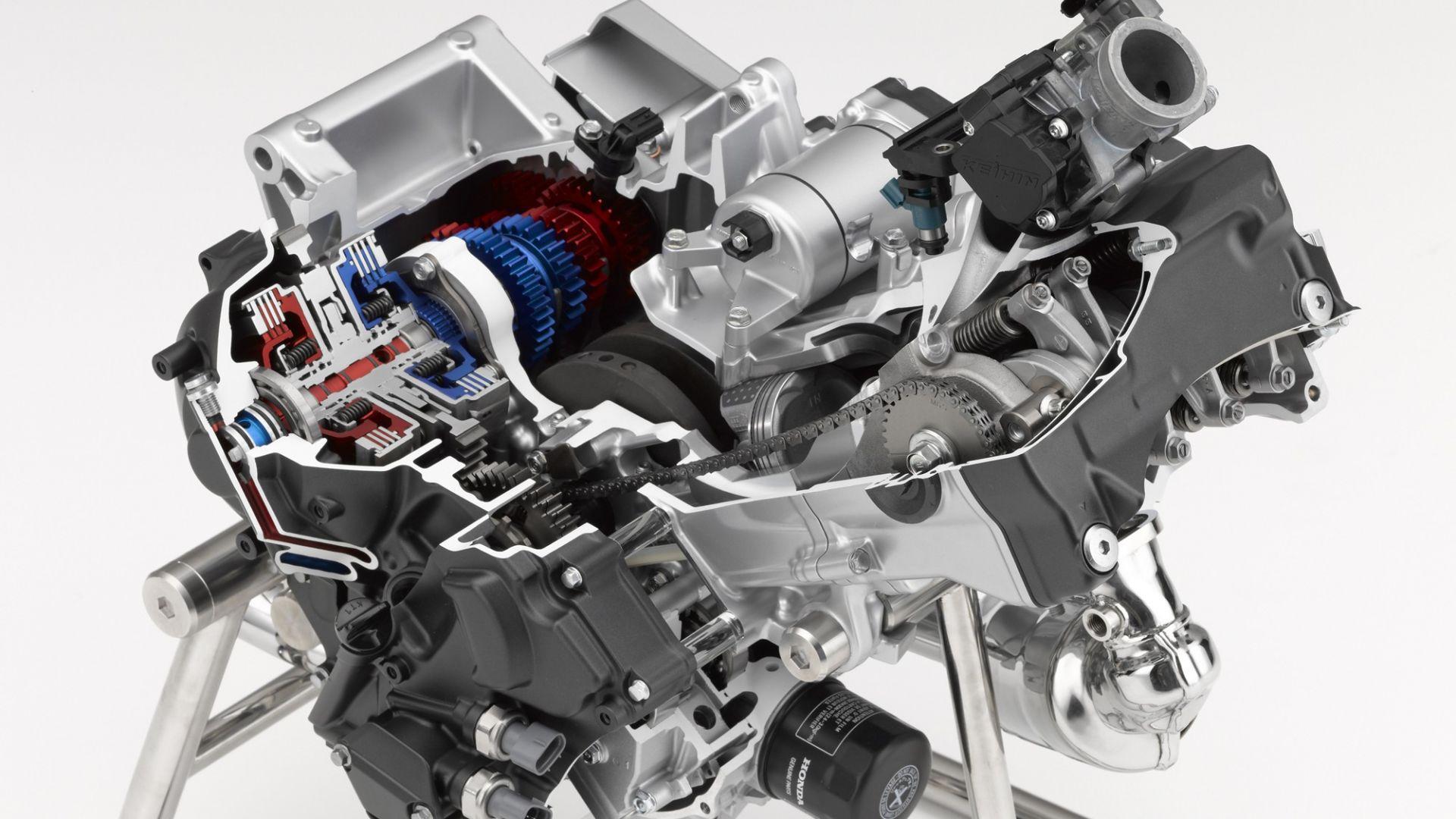 Immagine 63: Honda Integra: la prova in video
