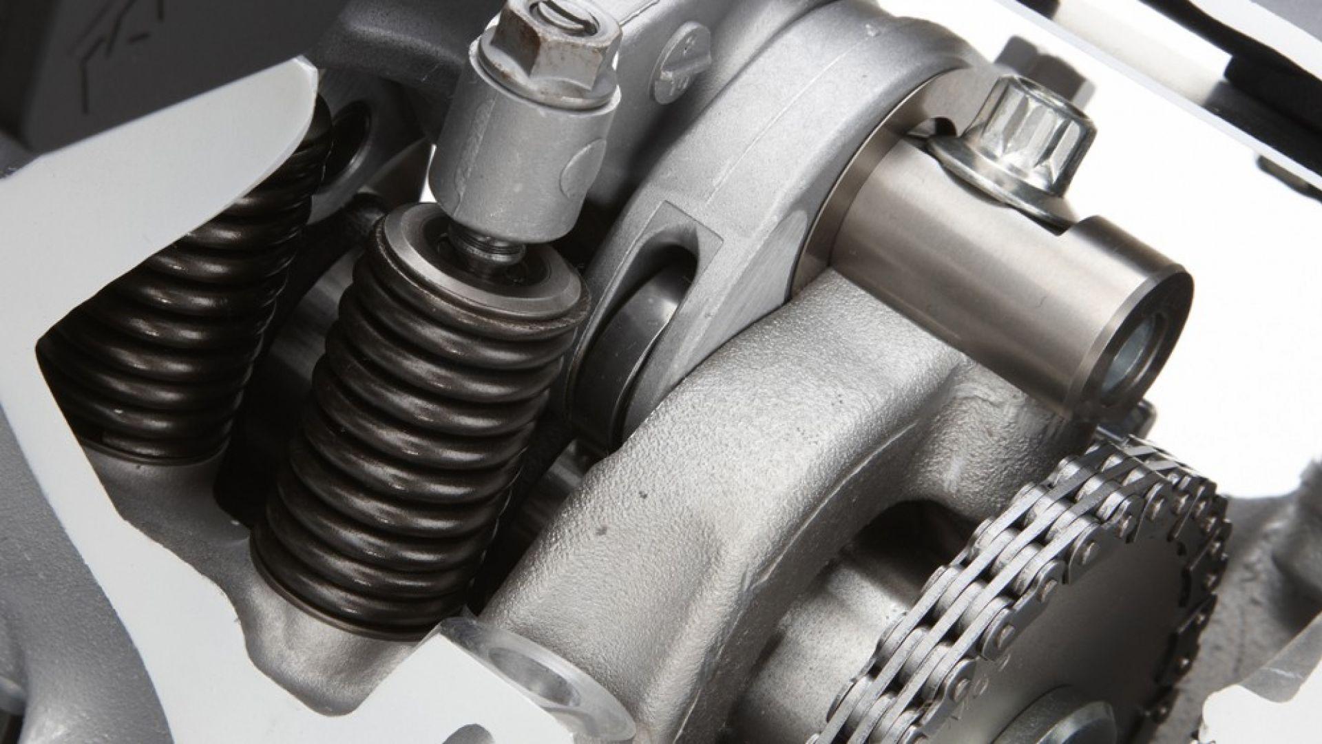 Immagine 65: Honda Integra: la prova in video