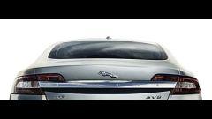 Jaguar XF - Immagine: 30