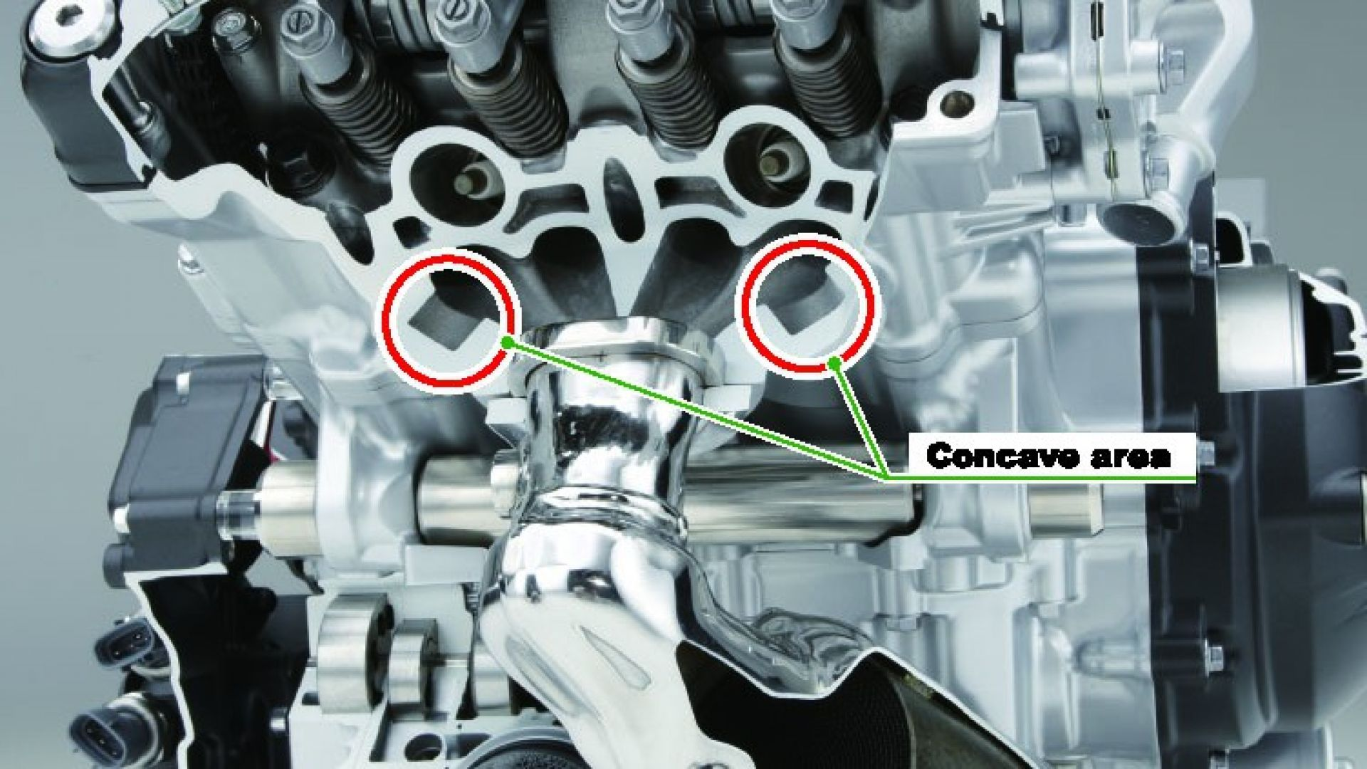 Immagine 69: Honda Integra: la prova in video