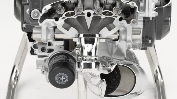Immagine 54: Honda Integra: la prova in video