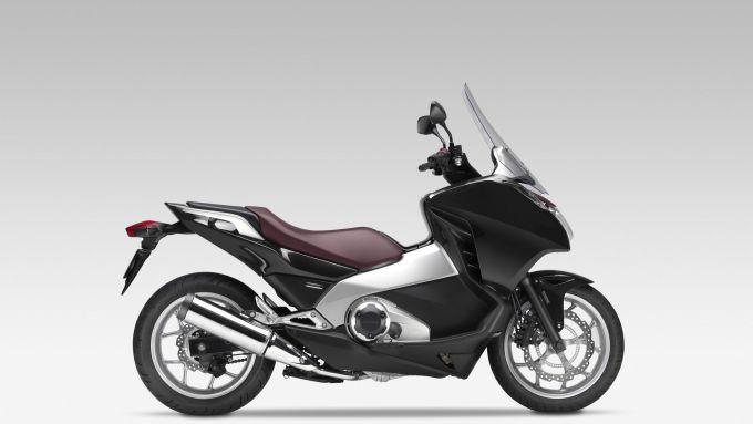 Immagine 37: Honda Integra: la prova in video