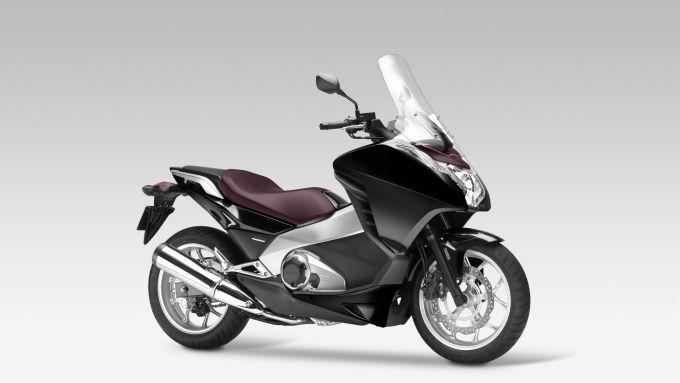 Immagine 38: Honda Integra: la prova in video