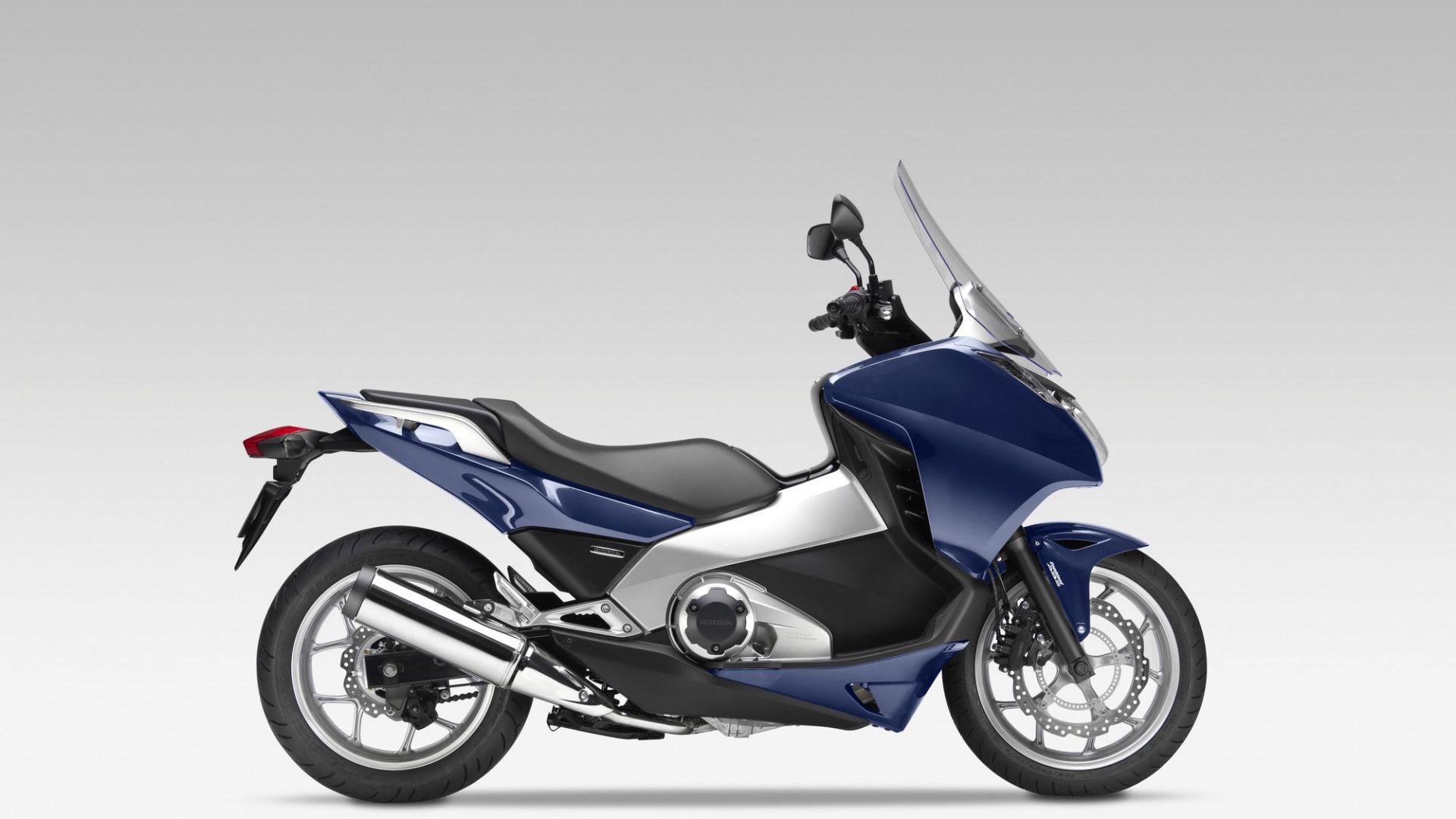 Immagine 39: Honda Integra: la prova in video