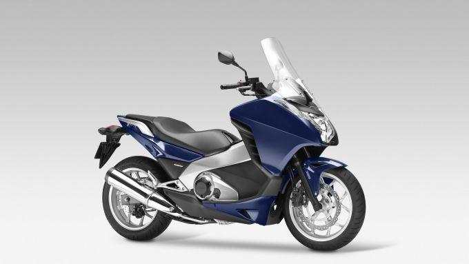 Immagine 40: Honda Integra: la prova in video