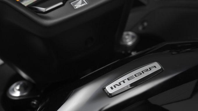 Immagine 42: Honda Integra: la prova in video