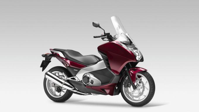 Immagine 46: Honda Integra: la prova in video