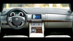 Jaguar XF - Immagine: 33