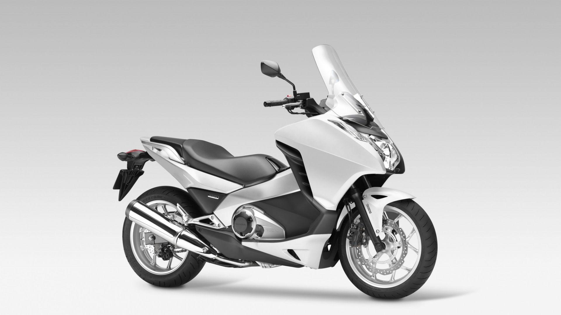 Immagine 48: Honda Integra: la prova in video