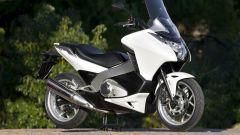 Immagine 22: Honda Integra: la prova in video