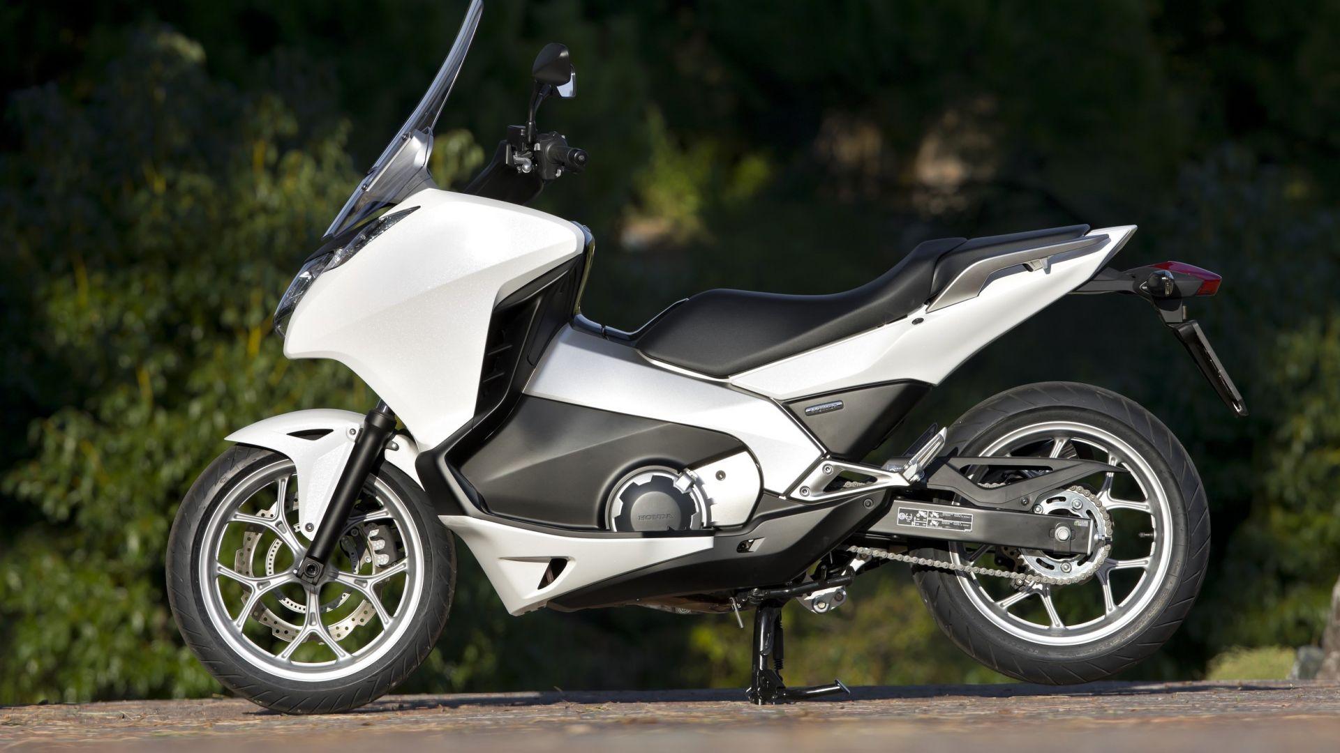 Immagine 20: Honda Integra: la prova in video