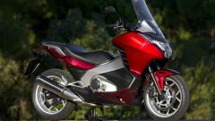 Immagine 17: Honda Integra: la prova in video