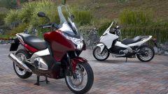 Immagine 2: Honda Integra: la prova in video
