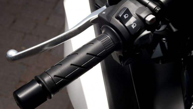 Immagine 25: Honda Integra: la prova in video