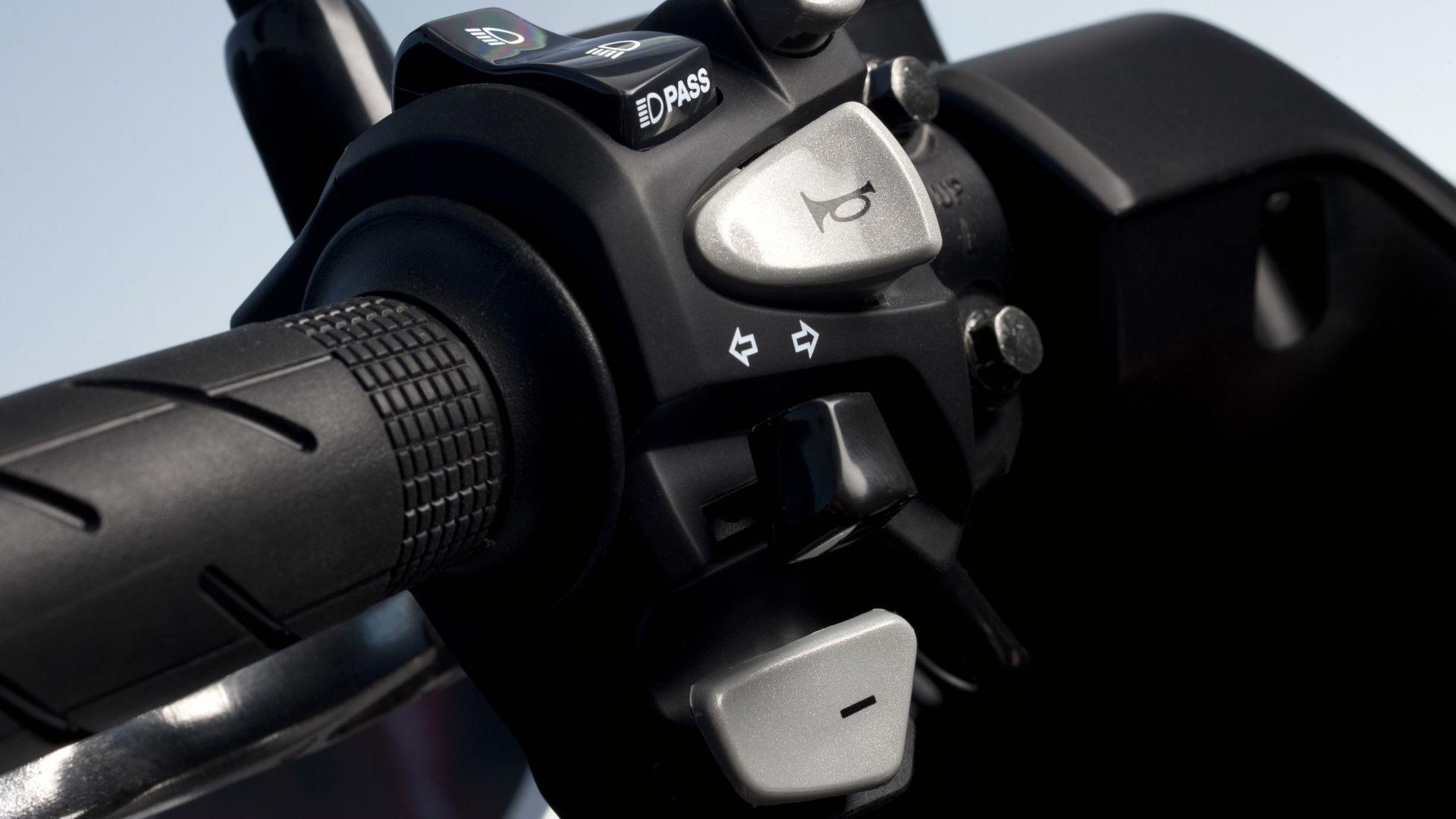 Immagine 35: Honda Integra: la prova in video