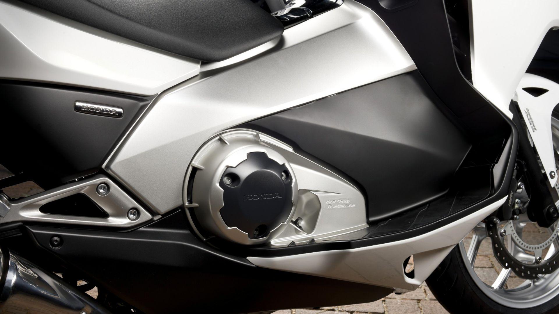 Immagine 30: Honda Integra: la prova in video