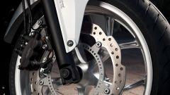 Immagine 29: Honda Integra: la prova in video