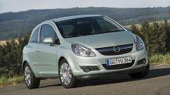 Opel Corsa Hybrid ed ecoFlex - Immagine: 1