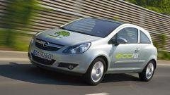 Opel Corsa Hybrid ed ecoFlex - Immagine: 2