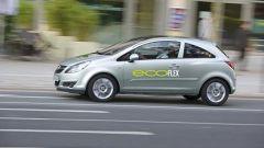 Opel Corsa Hybrid ed ecoFlex - Immagine: 3