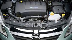 Opel Corsa Hybrid ed ecoFlex - Immagine: 5
