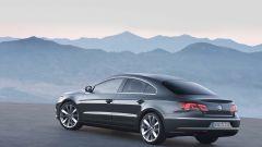 Immagine 7: Volkswagen Passat CC 2012