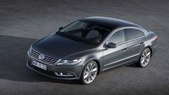 Immagine 12: Volkswagen Passat CC 2012