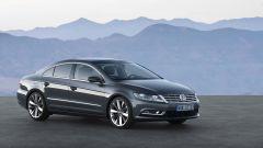Immagine 10: Volkswagen Passat CC 2012
