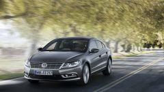 Immagine 3: Volkswagen Passat CC 2012