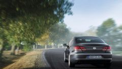 Immagine 4: Volkswagen Passat CC 2012