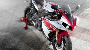 Prezzi E Quotazioni Usato Yamaha Yzf R1 My 2013 Motorbox