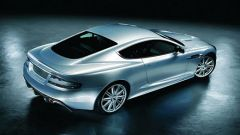 Aston Martin DBS - Immagine: 2