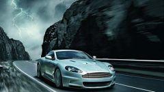 Aston Martin DBS - Immagine: 3