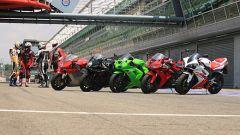 A Monza con le 1000 Superbike - Immagine: 43