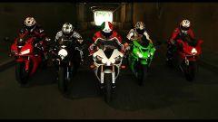 A Monza con le 1000 Superbike - Immagine: 57