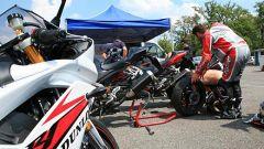 A Monza con le 1000 Superbike - Immagine: 60