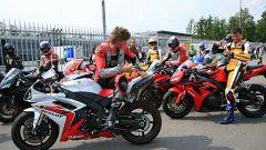 A Monza con le 1000 Superbike - Immagine: 61