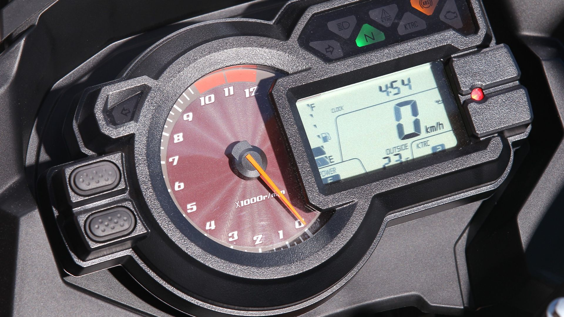 Immagine 43: Kawasaki Versys 1000: ora anche in video