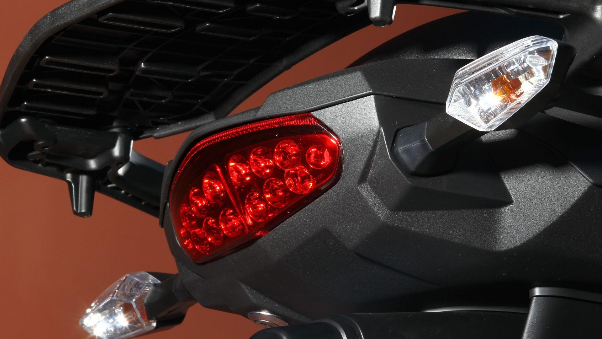 Immagine 50: Kawasaki Versys 1000: ora anche in video