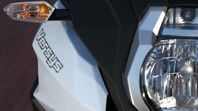 Immagine 46: Kawasaki Versys 1000: ora anche in video